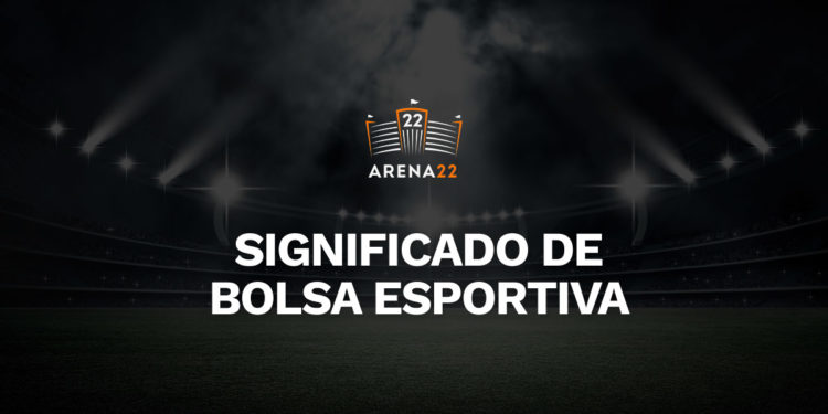 Bolsa Esportiva