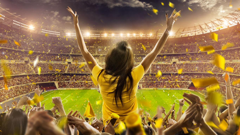 Maior time do brasil: torcida vibrando pelo seu clube do coração