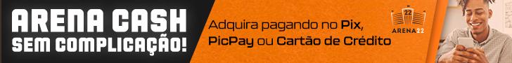 Arena Cash