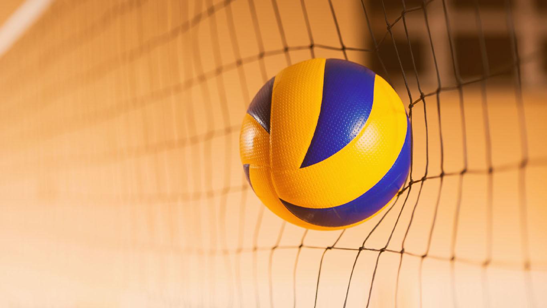 Voleibol na rede