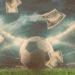 Maiores dívidas do futebol brasileiro: Conceito de poder do dinheiro e apostas em jogos de futebol