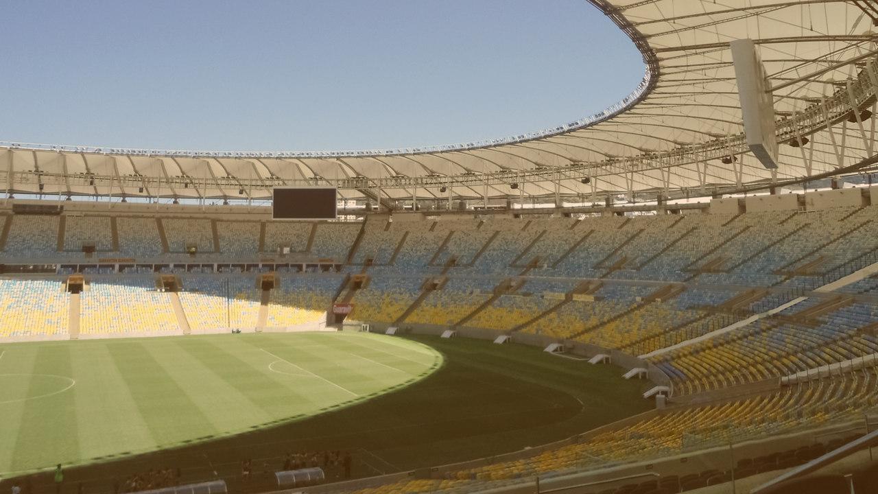 Quanto ganha o campeão brasileiro: Imagem do estádio do maracanã