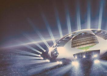 maiores artilheiros da Champions League: Foto da marca