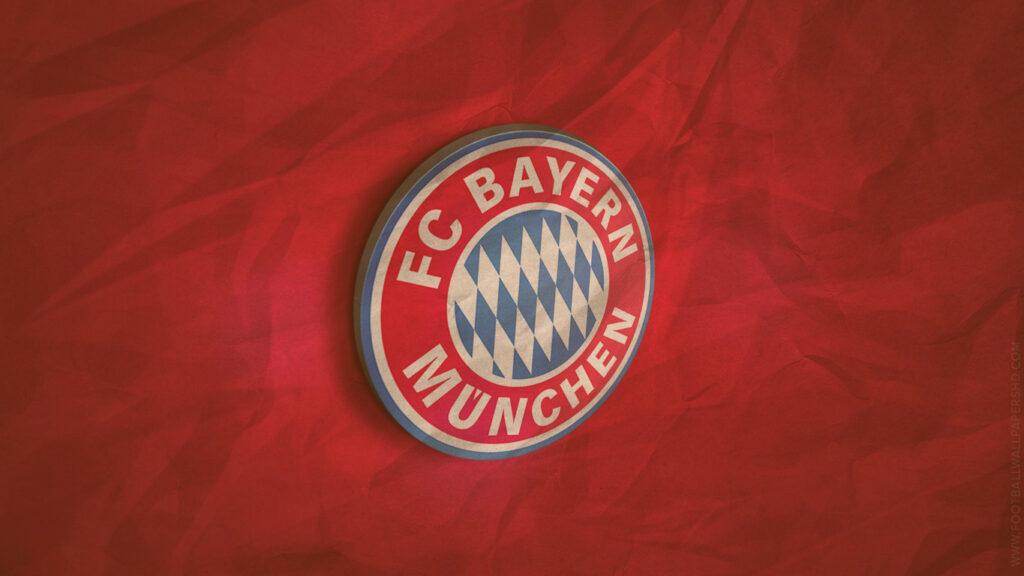 Escudo do time Buyern de Munique