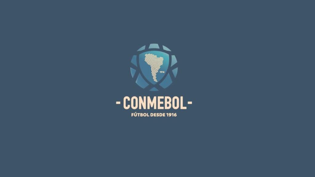 Logo da Conmebol