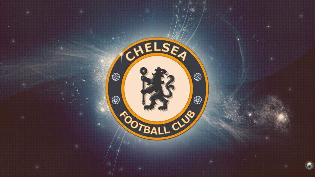 Logo do time Chelsea