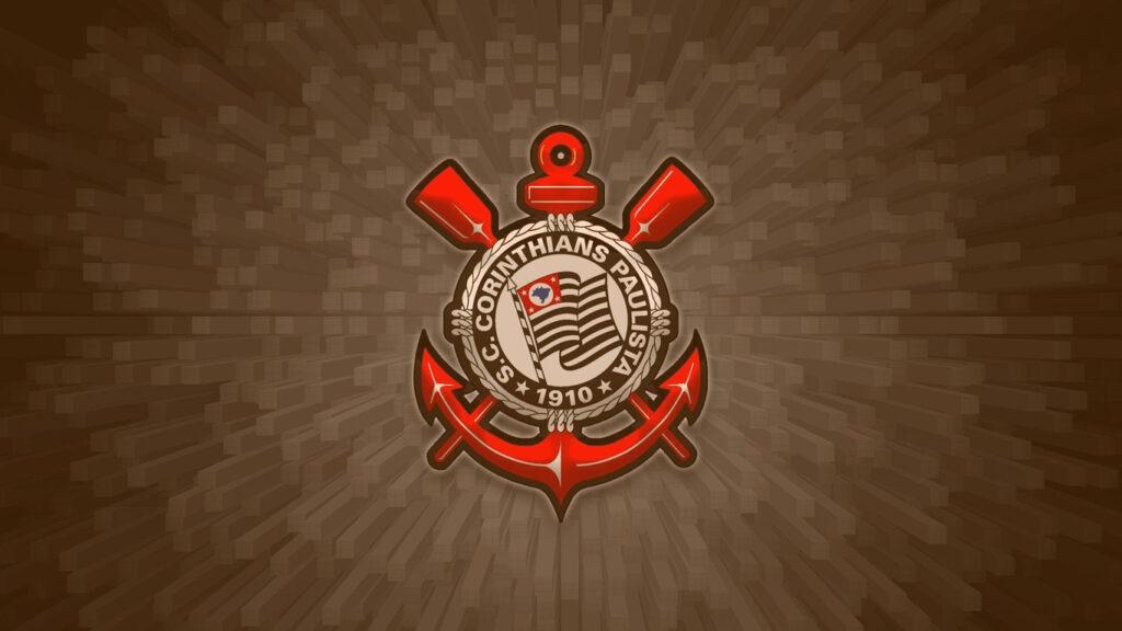 Logo do time Corinthians