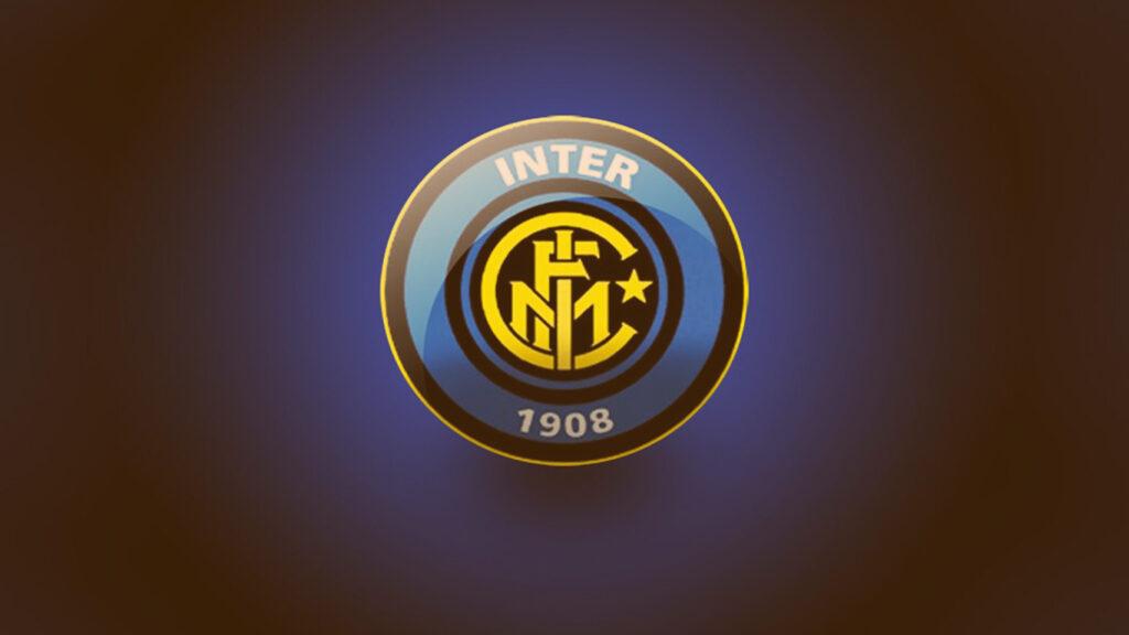 Time patrocinados pela nike: Logo da Inter de Milão