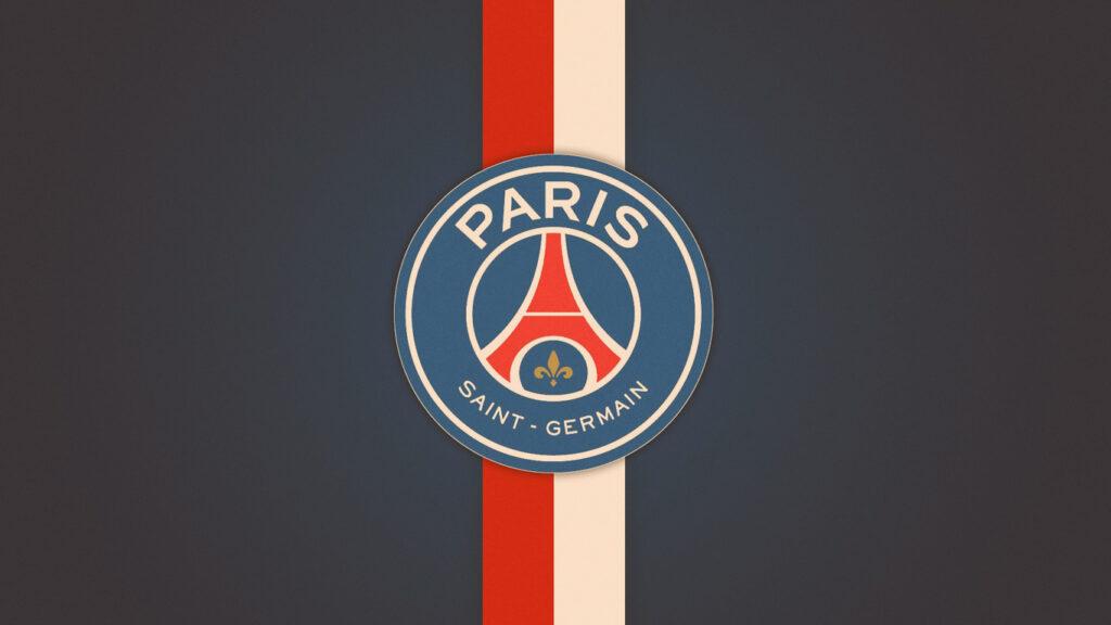 Logo do time Paris Saint Germain